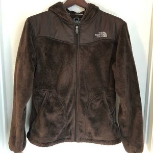 The North Face OSO Hoodie Jacket